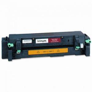 Lexmark, C500X28G Genuine C500/ C510/ X500/ X502 LV Fuser Unit