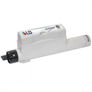 Xerox, 106R01221 Compatible Phaser 6360 Black High Capacity Toner