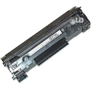 HP CE278A, Compatible LaserJet Pro P1606 Series Toner Cartridge