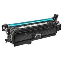 HP CE400A, 507A Compatible Black Toner Cartridge