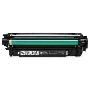 HP CE400X, Compatible 507X Black Toner Cartridge
