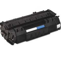 HP Q7551X Hi-Yield Compatible Black Toner Cartridge