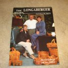 BOOK THE LONGABERGER STORY AND HOW WE DID IT 6TH EDITION - FREE SHIPPING