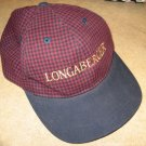 NEW Longaberger Stitched Baseball Cap Hat