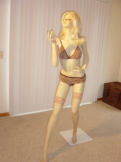 Germany mannequin High end modeling