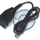 Diagnostic ELM327 USB - PRICE IN EURO!