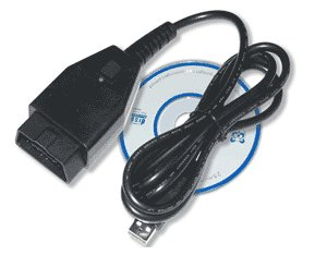Diagnostic ELM327 USB - PRICE IN EURO!