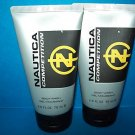 8 Nautica Competition Body Wash