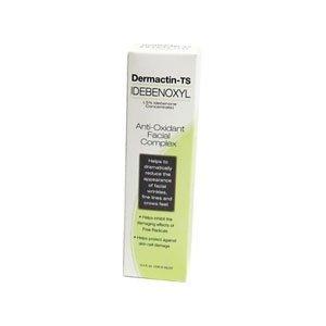 2 Dermactin-TS Anti-Oxidant Facial Complex