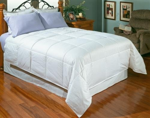 Classical bed pillow