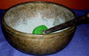 Antique Singing bowls
