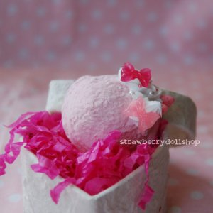 Ice cream necklace (L)