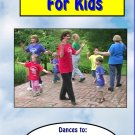 Davidic Dance For Kids