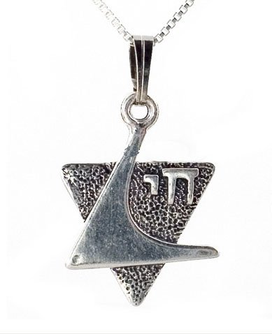 SS Contemporary Star of David