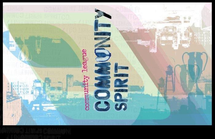 Community Spirit EP