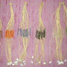 WHOLESALE LOT 100 HEMP BRACELETS COSTUME JEWELRY NEW