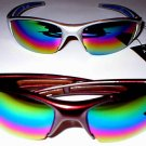 NEW 2 PAIR FASHION SUNGLASSES MENS WOMENS FREE SHIPPING