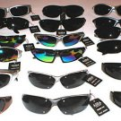 WHOLESALE LOT 48 PAIRS SUNGLASSES UNISEX MENS WOMENS
