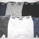 WHOLESALE 3 MENS BOXER SHORTS UNDERWEAR EXTRA LARGE XL