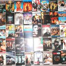 WHOLESALE LOT 300 DVD CARD BACKERS MOVIE TV MINI POSTER