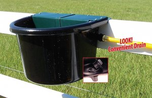Mr. Agua - 5 Gallon Heavy Duty Waterer
