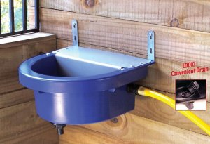 Miss Aqua - 2.5 Gallon Multi Purpose Automatic Waterer.