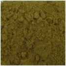 Black walnut leaf powder 1 Pound