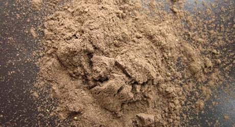 Black walnut hulls powder 1 Pound