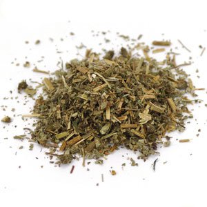 Agrimony herb cut and sifted 1 Pound
