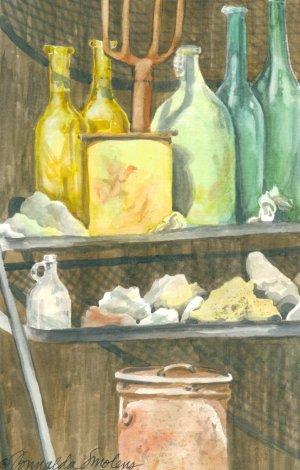 Cabot's 6 by Donnalda Smolens
