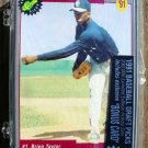 New 1991 Score Baseball Draft Picks set.