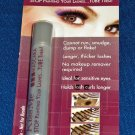 Blinc Kiss Me Mascara Black-SAMPLE SIZE .02oz/.7g-New & Sealed