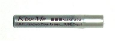Blinc Kiss Me Mascara Blue-SAMPLE SIZE .02oz/.7g-New & Sealed