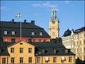 Vacation Package to Stockholm, Sweden