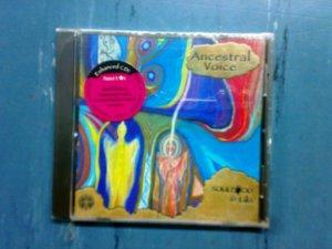 ANCESTRAL VOICE-world dance/modren music
