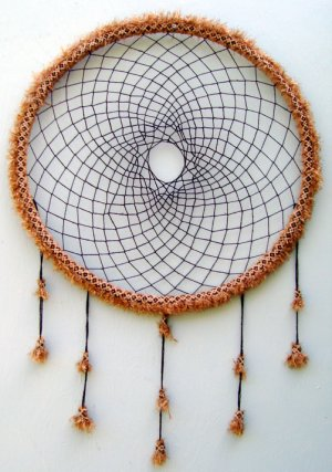 Dream Catcher Square