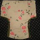 Trendy Oriental KIMONO Shirt TUNIC $100 S/M