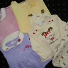 Free Shipping 4pc 3-6mo Boutique Carters & More LOT $75 Value!