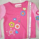 Free Shipping Flapdoodles Boutique Shirt 2T