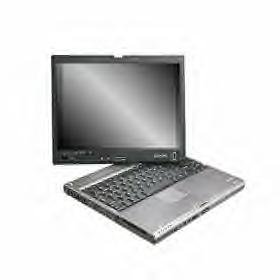 "Toshiba Portege M405-S8003 12.1"" Notebook PC"