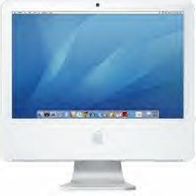 Apple iMac Desktop with 20 Display MA200LL A