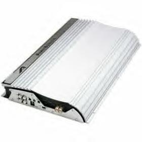 Power Acoustik A3000DB 3000W Class D Amp