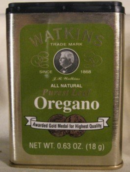 Watkins Purest Leaf Oregano