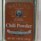 Watkins Purest Ground Chili Powder
