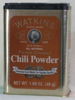 Watkins Purest Ground Chili Powder