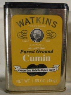 Watkins Purest Ground Cumin
