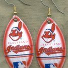 Cleveland Indians Ear Rings