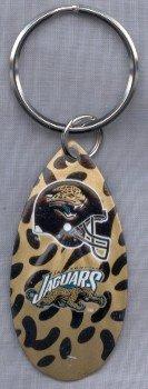 Jacksonville Jaguars Key Chain