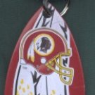 Washington Redskins Key Chain