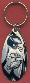 Philadelphia Eagles Key Chain